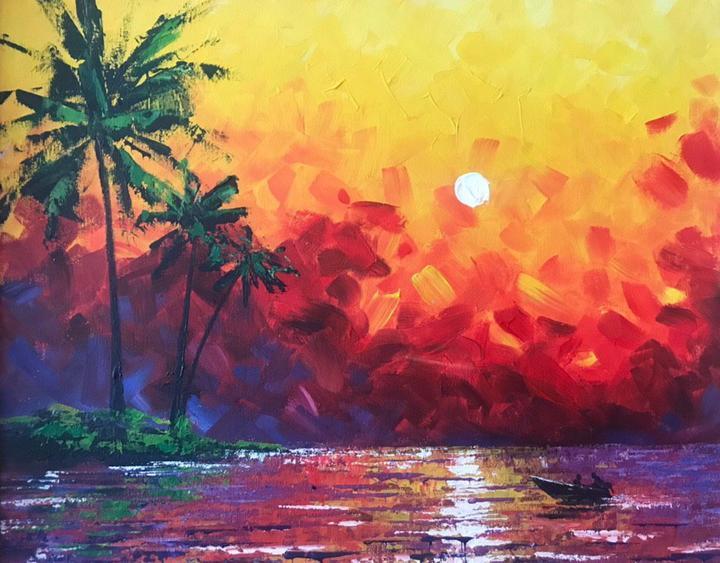 tropicky-zapad-slnka